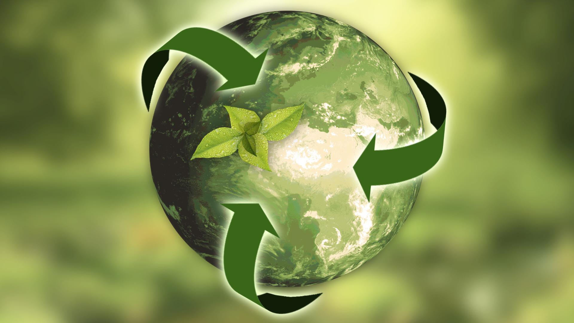 EPS a životné prostredie